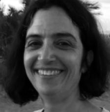 IWRA 2021 online conference - International Scientific Committee - Raya Marina Stephan