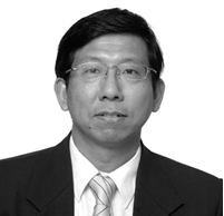 IWRA online conference - International Scientific Committee - Xiaokai Li
